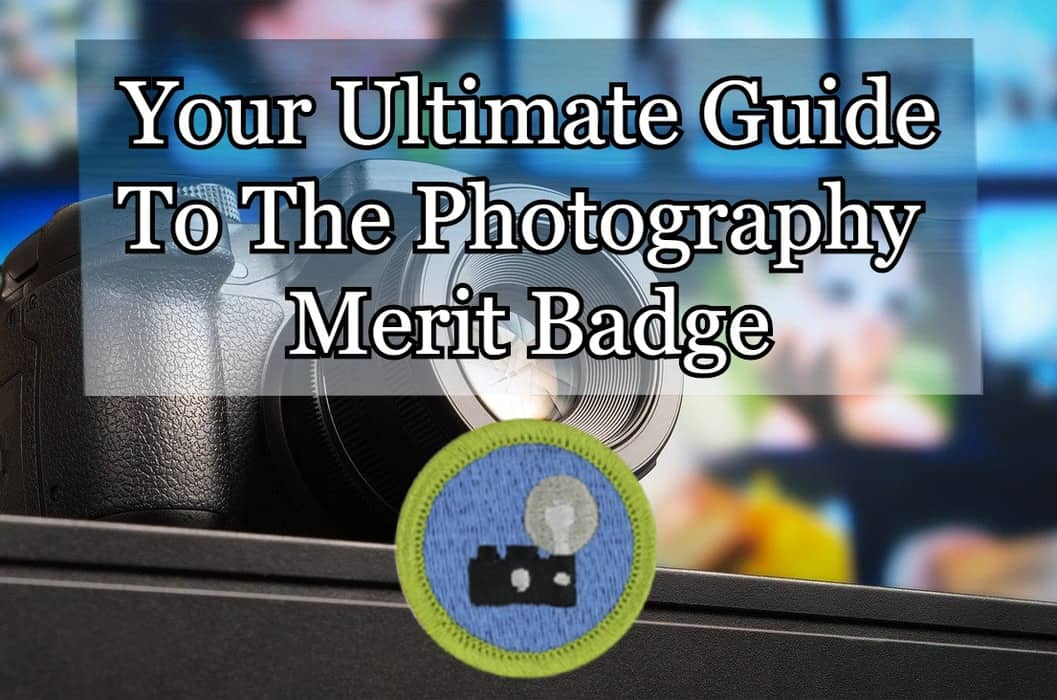 merit badge guide