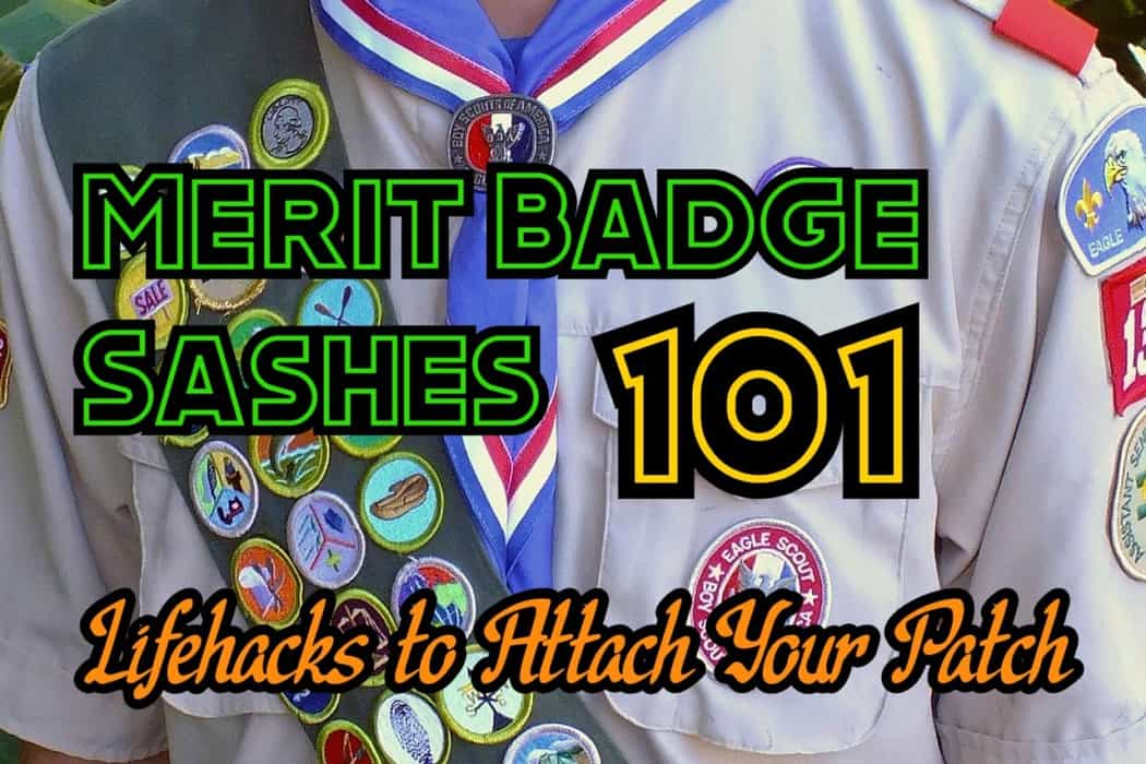 Checking Pulse Merit Badge Embroidered Iron-on Patch