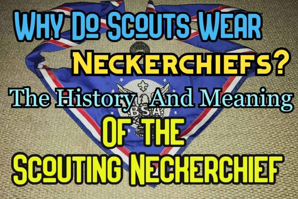 Scout badge meaning of the SCOUTER Forum